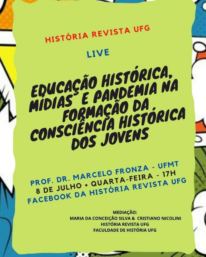 História Revista