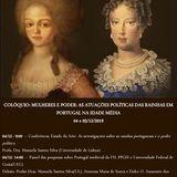 Colóquio_Mulheres_e_Poder_Rainhas_portuguesas_Programação