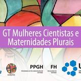 GT mulheres cientistas - capa