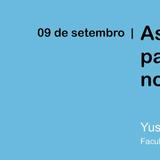Yussef - Coimbra