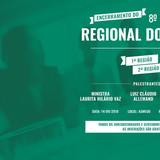Banner encontro regional