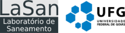 Logo LaSan UFG