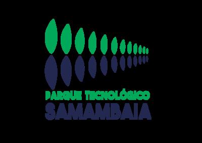 Logo do Parque Tecnológico Samambaia