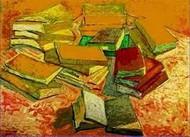 PPGS.Van Gogh (livros)
