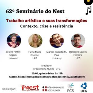 Evento Nest