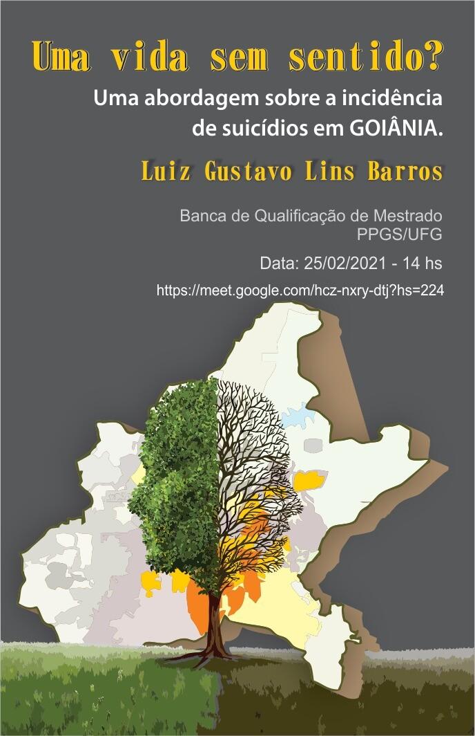 Convite Qualificação Luiz Gustavo