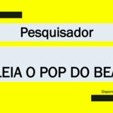 Pesquisador leia o POP do BEA disponível no menu da página e entenda como funciona o biotério.