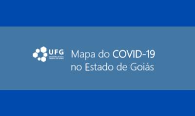 Mapa do Coronavírus (COVID-19)