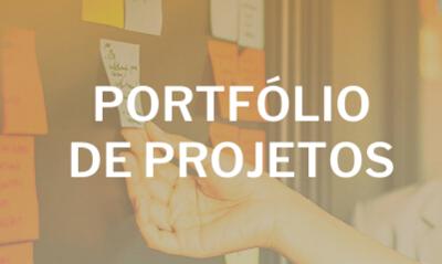 Portfólio de Projetos