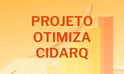 Projeto Otimiza Cidarq 327x200