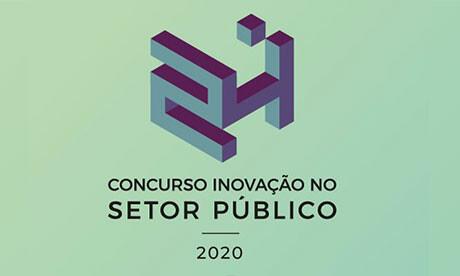 24º Concurso de Inovação no Setor Público