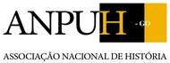 Novo logo ANPUH - GO