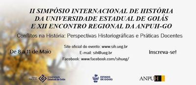 Simpósio Internacional de História