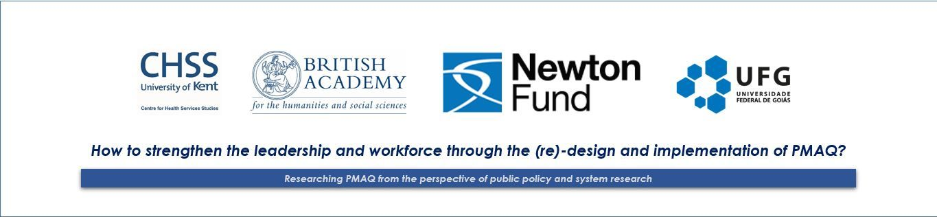 How to strengthen the leadership and workforce?
