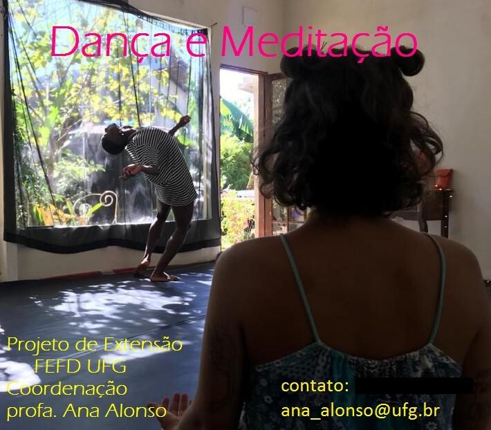 Dança e Meditação