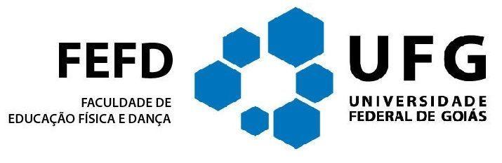 Logo FEFD-UFG