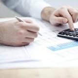 Valores - Taxa de Matrícula