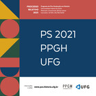 Post PS PPGH UFG 2021