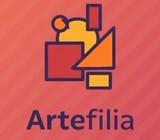 Logo - Artefilia