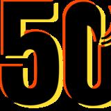 50 anos fh