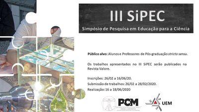 III SIPEC