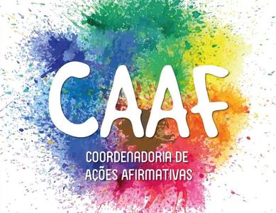 Logo CAAF