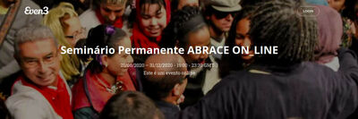 Seminario ABRACE-2020