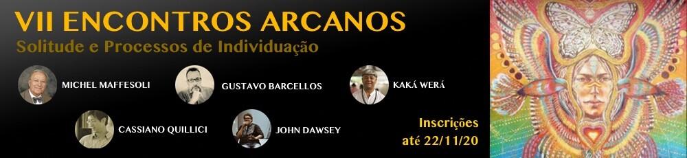 Banner Arcanos