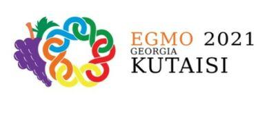 Logo Egmo 2021