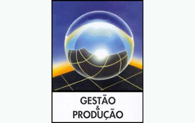 Artigo da professora Paula Andrea na revista Gestão e Produção