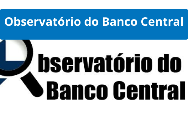 observatório do banco central