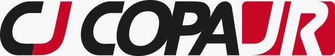 Logo Copa jr