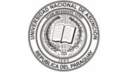 Logo Universidad Nacional de Asunción (UNA)