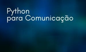 Box_ Python para Comunicação