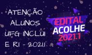 card site acolhe 2021.1