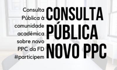 CONSULTA PUBLICA NOVO PPC