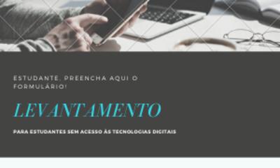 LEVANTAMENTO TECNOLOGIAS DIGITAIS