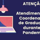 card atendimento pandemia