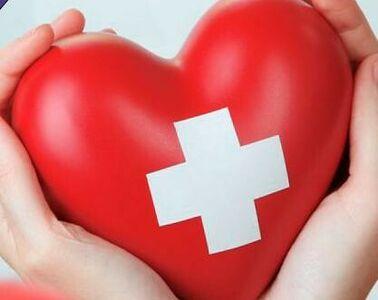 Campanha doação sangue 2