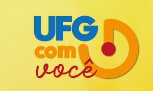 UFG COM VOCÊ