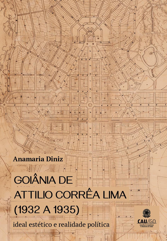 Capa ebook Attilio