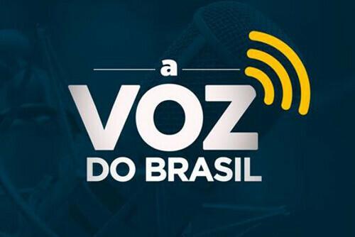 Programa Voz do Brasil