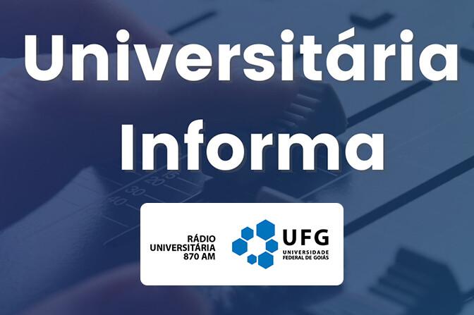 logo universitaria informa