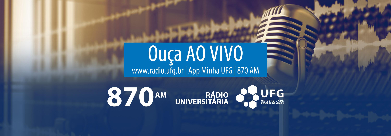 Rádio Universitária Banner