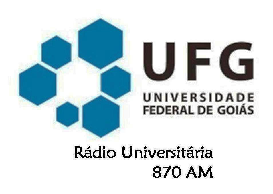 Resultado de imagem para Radio Universitaria Goiania