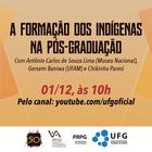 indígenas e Pós-graduação