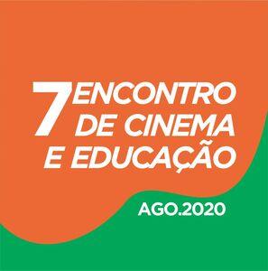 Encontro de Cinema e Educação