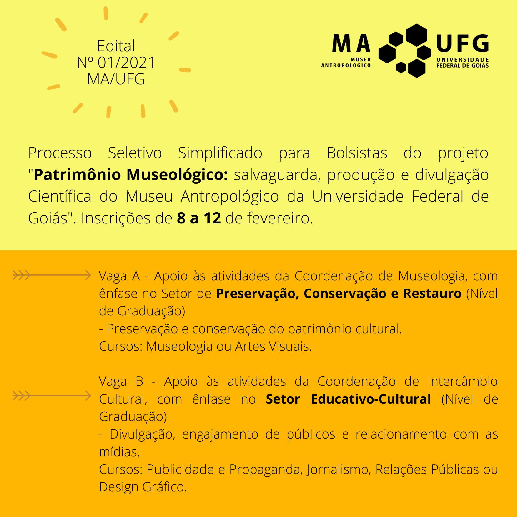 Edital bolsistas 01-2021 MA-UFG