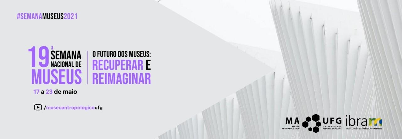 19 sem nacional dos museus