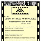 Cinema no Museu 21_02_2014